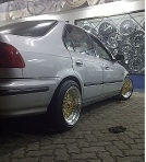civic bbs 16x8-9
